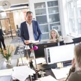 Når familieejede ejendomsvirksomheder generationsskifter skal de i de fleste tilfælde betale omkring 48 pct. i skat. Hos ejendomsselskabet Emilienborg, der erhverver ejendomme primært i København og på Frederiksberg, mener direktør Thorkil Kristensen, at skattetrykket er dybt urimeligt.