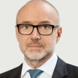 Philippe Vollot har siden slutningen af 2018 været ansvarlig for at lede Danske Banks indsats mod økonomisk kriminalitet. Nu har banken fået et rap over fingrene af Finanstilsynet.