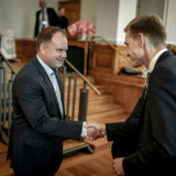 Der er ifølge tidligere folketingsmedlem Martin Henriksen »brugt utrolig meget tid« på at diskutere Dansk Folkepartis valgnederlag internt i partiet. Selv har han et bud på den største årsag til tilbagegangen.