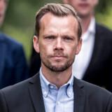 De kortest uddannede og lavestlønnedes vilkår fremgår som en af mærkesagerne på Peter Hummelgaards egen hjemmeside.