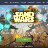 Den danske spilproducent Betadwarf står bl.a. bag det populære mobilspil »Minion Masters«.