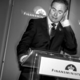 Debatten om Finansministeriets regnemodeller kan måske få finansminister Nicolai Wammen til at klø sig i nakken over, hvad han stille op. Men regnemodellerne er efter alt at dømme i gode hænder på ministeriets økonomer.