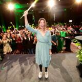 Lan Marie Nguyen Berg er blevet den norske klimakamps ansigt. Ved kommunalvalget i Oslo fik hun klart flest personlige stemmer og var med til at sikre et rekordvalg for Miljøpartiet De Grønne.