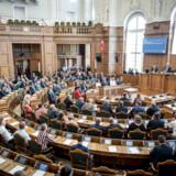»Det er dybt, dybt alvorligt. Og det ser ikke ud til kun at handle om én anklagemyndighed, men snarere at der er tale om et landsdækkende problem,« siger de Radikales retsordfører og næstformand i retsudvalget, Kristian Hegaard.