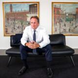 DIs topchef, Lars Sandahl Sørensen, har en plan med til topmødet tirsdag, der skal sikre den grønne omstilling af Danmark. Arkivfoto: Søren Bidstrup
