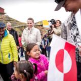 »Faktisk er jeg glad for, at den amerikanske præsident valgte at udtrykke sin holdning til emnet, for det udløste en form for dansk kærlighed til Grønland, som vi danskere normalt er dårlige til at vise.«