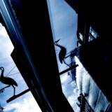 Gyldendal samler sin forlagsvirksomhed i Klareboderne, i Københavns indre by, hvor Danmarks største forlag har holdt til i næsten 250 år. Rosinante, Gyldendals selvstændige datterforlag, som holdt til få hundrede meter væk, ved Rundetårn, lukker nu som selstændigt selskab.