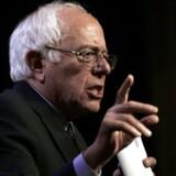Bernie Sanders vandt nattens valg.