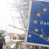 Siden grænsekontrollen blev indført først på året, har politiet brugt adskillige ressourcer ved den dansk-tyske grænse. Den står dog stadig »pivåben«, mener foreningen Stop Islamiceringen af Danmark (SIAD).