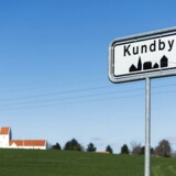 The 17-year-old girl, know publicly as the Kundby Girl named after her hometown, has been found guilty of plans to commit terror and violence. It has been proven that she tried to produce explosives for bombs meant for her former school, Sydskolen in Fårevejle, and the Jewish school in Copenhagen, Carolineskolen. The charge of violence has been made due to her stabbing a pedagogue at the secure institution she was in with a slice of glass. In a recorded talk with her former teacher she admits to having contacted ISIS and have received instructions from a man she believes is a leader of the terror group. Furthermore she states that she thinks of herself as a freedom-fighter not a terrorist and that she meant to kill as many innocent people as possible. The feature contains images from outside the courtroom and shows police at work, the prosecutor Kristian Kirk, defence attorney Mette Grith Stage and street signs from Kundby. . (Foto: Claus Bech/Scanpix 2017)