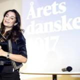 Årets Dansker 2017