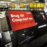 Coop planlægger at holde åbent uden personale.