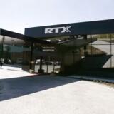 Arkivfoto: Televirksomheden RTX har på trods af valutamodvind øget omsætningen i sit forskudte fjerde kvartal og derved kunnet lukke hele 2016/17 med vækst på både top- og bundlinjen.