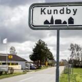 ARKIVFOTO Nye mulige beviser: Breve og sedler fundet hos Kundby-pige. Helt usædvanligt vil anklager Kristian Kirk have genåbnet bevisførelsen i den såkaldte Kundby-sag. . (Foto: Nikolai Linares/Scanpix 2017)