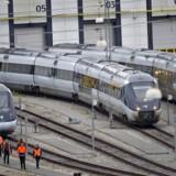 De skandaleramte IC4-tog kom aldrig rigtig på banen. IC4-togene blev bestilt for 17 år siden for fem milliarder kroner og er aldrig blevet en succes.