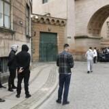 Anklagemyndigheden i København kræver LTF-leder Shuaib Khan udvist af Danmark.