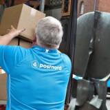 En stor omstrukturering i PostNord Danmark betyder, at der skal være 1.000 færre ansatte ved udgangen af 2017.