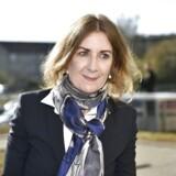 Kundby-pigens forsvarer Advokat Mette Grith Stage
