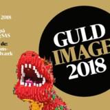 Forside Berlingske Business Magasin Imageanalyse 2018, udkommer 15. juni