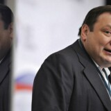 Den russiske rigmand Mikhail Fridman er interesseret i DONGs olieaktiviteter