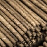 Arkivfoto. Scandinavian Tobacco Group, STG, risikerer at skulle finde nyt navn i Frankrig til et af sine helt store cigarmærker, Café Crème.