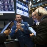 Arkivfoto. Analytikerne hos Morningstar anbefaler nu investorerne at købe aktier i Nordea, efter at det amerikanske finanshus tidligere har haft en neutral »hold«-anbefaling til den skandinaviske storbank.