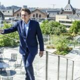 Efter 25 år i politik: Brian Mikkelsen bliver adm, direktør i Dansk Erhverv