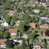 Tusindvis af danske husejere har netop mistet deres ejerskifteforsikring. Gable Insurance, der sælger forsikringer gennem det danske selskab Husejernes Forsikring, går nemlig konkurs.