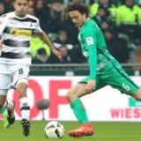 Thomas Delaney vil være en central figur i Werder Bremen, akkurat som han var det i FC København.