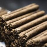 Cigarer fra Scandinavian Tobacco Group