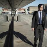 Jens Tommerup, der er administrerende direktør i MHI Vestas. Selskabet har netop annonceret, at man åbner en ny fabrik i Esbjerg.