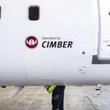 Cimber Air blev i januar i år solgt af SAS. Køberen var det irske flyselskab CityJet med Patrick Byrne i spidsen. Selskabet flyver flere ruter for SAS.