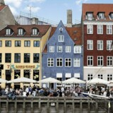 Om ganske kort tid strømmer studerende ind og oversvømmer det københavnske boligmarkedet.