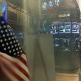 Den amerikanske centralbank lægger fortsat an til en renteforhøjelse i næste måned.