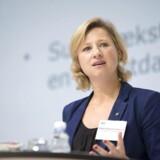 Sophe Hæstorp Andersen står til ny periode som formand for regionsrådet i Region Hovedstaden efter fremgang for S og tilbagegang for Venstre.