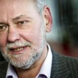Arkivfoto: Formanden for FOA, Dennis Kristensen.