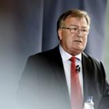 ARKIVFOTO; Finansminister Claus Hjort Frederiksen (V)