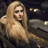 Dansk-kurdiske Joana Palani, der kræves idømt fængsel, nægter at have rejst til Syrien og Irak i sommeren 2016.