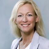 Cecilia Bonefeld-Dahl blev i marts 2014 formand for IT-Branchen og er torsdag genvalgt for et år til posten. Arkivfoto: Scanpix