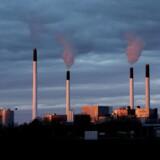 Amagerværket HOFOR er et kul- og oliefyret kraftvarmeværk beliggende på Amager i København.