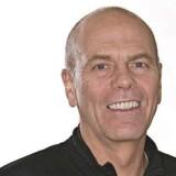 Peter Harf varetager ikke kun den tyske Reimann-families milliarder i JAB Holding, men står også bag leukæmi-organisationen DKMS. FOTO: DKMS