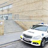 Næste retsmøde i den såkaldte Kundby-sag, hvor en 16-årig pige og 24-årig mand sigtes for at planlægge terrorangreb mod to skoler, bliver på mandag.