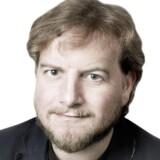 Mikkel Andersson Byline foto af Mikkel Andersson.