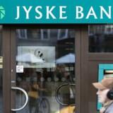 Danske banker må gerne i højere grad udlåne penge til etablerede virksomheder, der ligger lige på kanten til at være sikre låntagere. (Foto: Jens Nørgaard Larsen/Scanpix 2014)