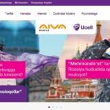 Det Telia-ejede Ucell er Usbekistans næststørste mobilselskab og involveret i en stor bestikkelsessag.