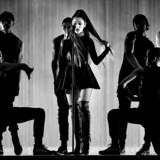 Ariana Grande koncert i JyskeBank Boxen
