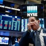 En lille rentestigning på det amerikanske obligationsmarked siden mandag eftermiddag kan blive afspejlet i det danske marked, når handlerne tager hul på tirsdagens handel.