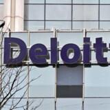 Revisionsgiganten Deloitte er blevet ramt af et hackerangreb.