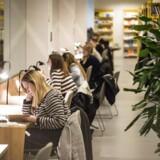 Bedre feedback skal erstatte karakterer på første semester af antropologistudiet på Københavns Universitet.