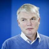 Forløbet omkring fyringen af tidligere departementschef Peter Loft kritiseres nu af Rigsrevisionen.